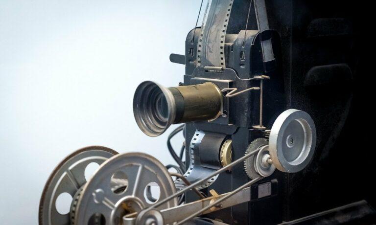 film, 35mm, vintage